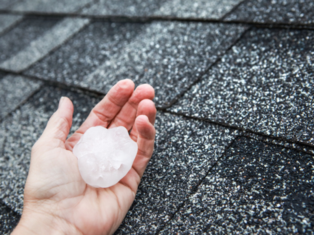 Get the most from your insurance claim with our experienced roofing contractors