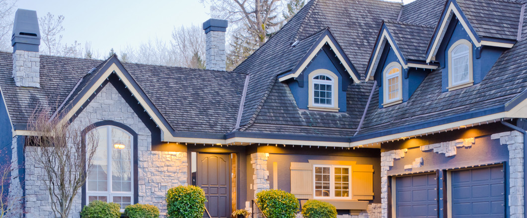Trust us to improve your home's exterior